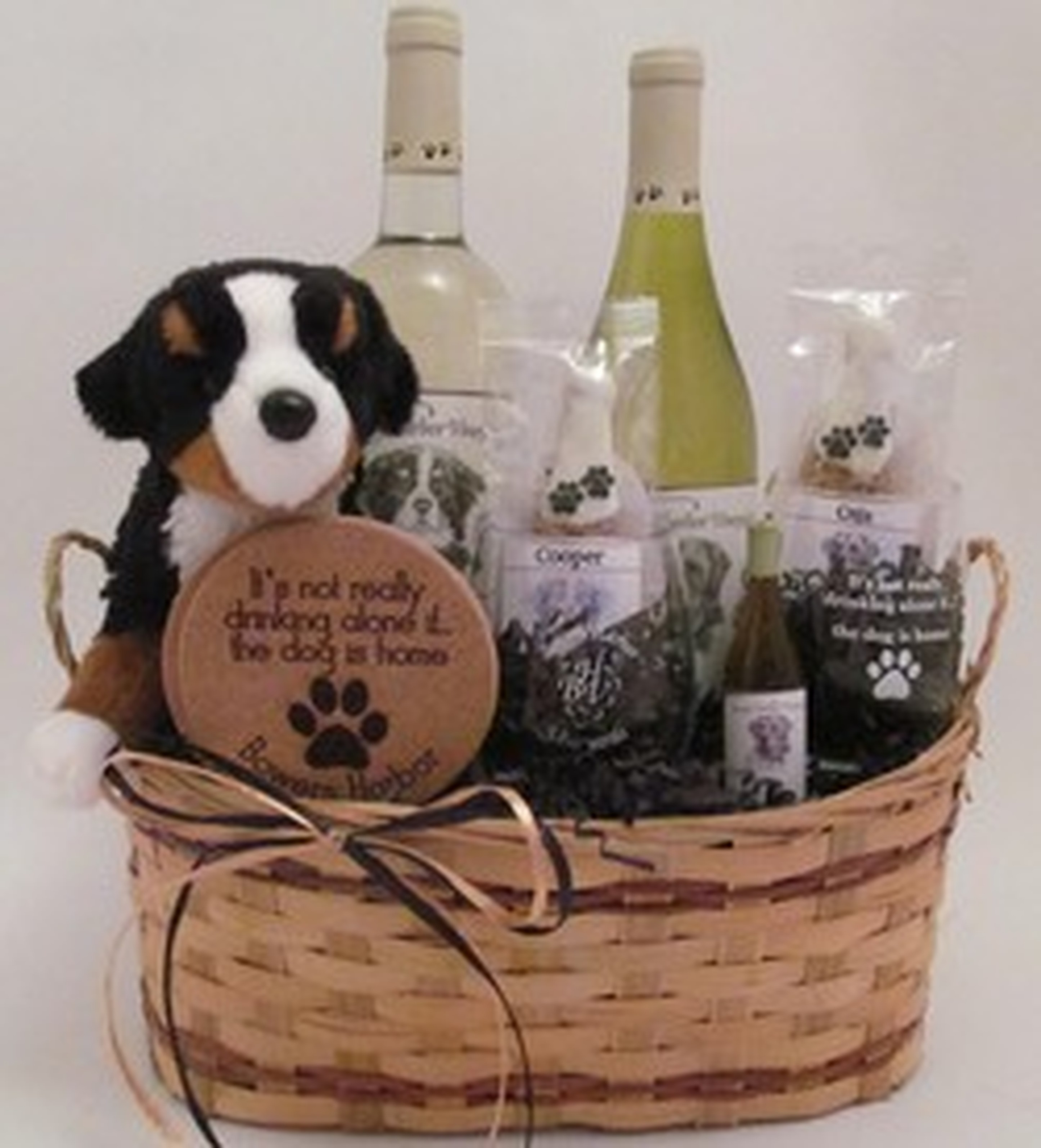 Bowers Harbor Vineyards Shop Gifts