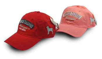 Bowers Harbor Hat Image