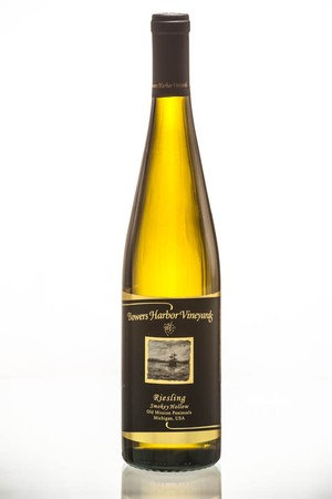 2017 Riesling, Smokey Hollow