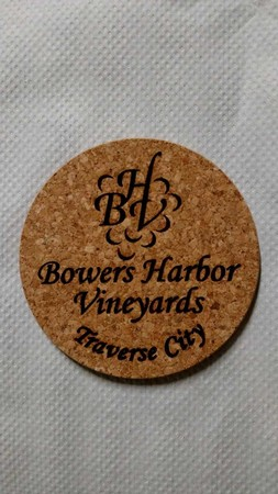 Coaster Cork BHV