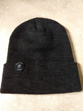Beanie Richardson Heather Black