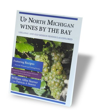 Book Up North MI Wines