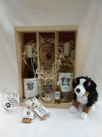 Dog Lover's Gift Box Image