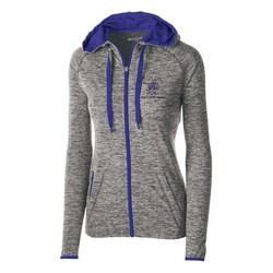 Womens Force Jacket Purple