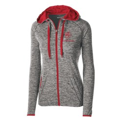 Womens Force Jacket Scarlet