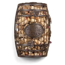 Cork Cage Barrel