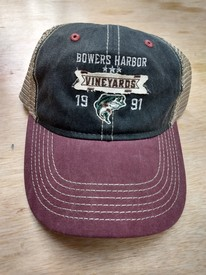 BHV Fish 1991 Hat